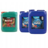 Buy CANNA BOOST 5L And get Vitalink MAX 5L Coir Hydro Bloom for ONLY £29.99